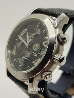 HAU ALFA ROMEO GTA, Armbanduhr, Faltschließe. AUTOMOBILIA