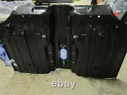 NEW GENUINE Alfa Romeo 147 GTA FRONT FLOOR PAN also fits GT & all 147 s