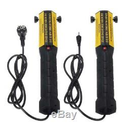 New 1000W Car Body Rust Ductor Magnetic Induction Heater Flameless Heat Remover