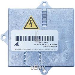 ORIGINAL AL D2S Xenon Scheinwerfer Steuergerät Ersatz für 1307329091 Alfa-Romeo
