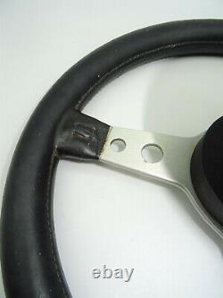 Oldtimer steering wheel volante MOMO Alfa Romeo Tuning Junior GTA GT Giulia GTV