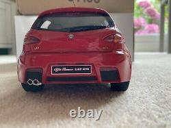 Ottomobile 118 Alfa Romeo 147 GTA OT150