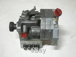 Pompa Iniezione Kugelfischer Pl004-1170241 Alfa Romeo Gta Gtam