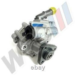 Power Steering Pump For Alfa Romeo 147 156 156 Sportwagon GT- 3.2 GTA /DSP2441/