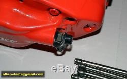 REFURBISHED Alfa Romeo 147 / 156 / GT / GTA Brembo 330 calipers, PLEASE READ