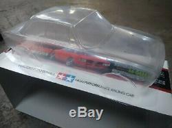 Tamiya 1/10 RC Car Series Alfa Romeo Giulia Sprint GTA M-06 Kit 58486