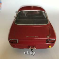 Tamiya Alfa Romeo Julius Reint Gta Custom 1/24 Scale Free Shipping From Japan