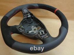 Tuning Lenkrad Lederlenkrad Multif. ALFA ROMEO 147 GT GTA GTV Steering wheel