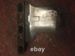 Used Pair Of Ex Manifolds With Cats For Alfa Romeo 147/156/gt/gtv/gta V6 Cf3