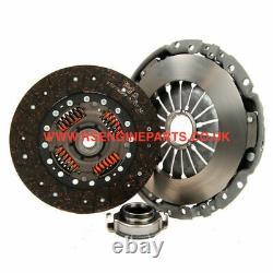 Valeo 826319 Clutch Kit Alfa Romeo 147 156 166 GT 937 916C SPIDER 3.2 GTA PETROL