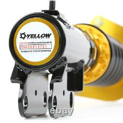 Yellow Speed Racing Dynamic Pro Sport Coilovers For Alfa Romeo 147 Gta