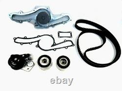 Zahnriemensatz Alfa Romeo GT 147 156 GTA 3,2 V6 24V Wasserpumpe Zahnriemen NEU #