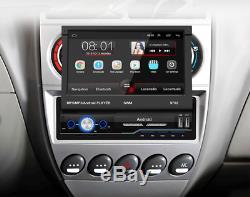 1 Din 7 Android 8.1 Voiture Mp5 Lecteur Multimédia Gps Bluetooth Radio Fm Sat Navi