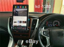 10.1in Android 9.0 1din Voiture Wifi Bluetooth Stéréo Radio Mp5 Gps Navi 4 + 64
