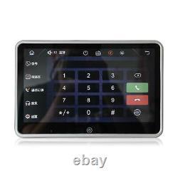 1pcs 10.1'' Hd Ultra-thin Car Headrest Monitor Video Player Bluetooth Aux Usb Fm