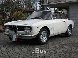 4 Alfa Romeo Gta Giulia Bertone Araignée Felgen 6x14 Mit Tüv Teilegutachten