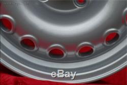 4 Cerchi Alfa Romeo Giulia Gt 6.5x15 Et29 Gta Roues Felgen Llantas De Tuv