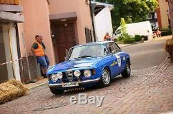 4 Cerchi Alfa Romeo Giulia Gt 6x14 Et30 Gta Roues Felgen Llantas De Tuv