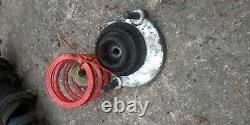 Alfa 156 Gta Intrax Bobines