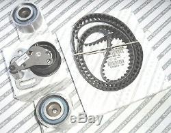 Alfa Romeo 147 156 166 3.2 / 3.0 / 2.5 / V6 24v Gta New Cam Belt Kit De Distribution
