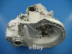 Alfa Romeo 147 Gta / 156 Gta / Gt 3.2 V6 24v C630 Gearbox