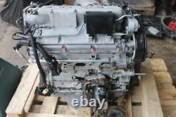 Alfa Romeo 147 Gta 3.2 V6 Jts Motor Ak16105 120t. Km (km)