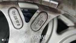 Alfa Romeo 147 Gta 4x Original Alufelgen, Gta Rims Felgen 17 # 7 1/2jx17h2