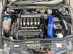 Alfa Romeo 147 Gta Am Super Autodelta 3,7 Suralimenté 400bhp P / X Considérée