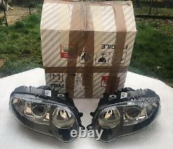 Alfa Romeo 147 Gta Fari Xénon Originali Nuovi Headlamp Xénon 60684848 606849