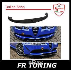 Alfa Romeo 147 Gta Spoiler Sottoparaurti Anteriore Splitter Avant Labbro Abs