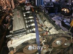 Alfa Romeo 156 147 Gta Gtv 3.2 V6 24v Busso Moteur