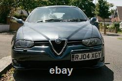 Alfa Romeo 156 3.2 Gta Sportwagon 2004