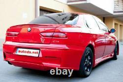 Alfa Romeo 156 Arrière Pare-chocs Gta-look