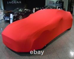 Alfa Romeo 156 & Gta Saloon Super Soft Stretch Indoor Car Cover 5 Couleurs