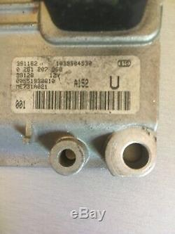 Alfa Romeo Calculateur (uce) 147 Gta / 156 Gta / Gt 3.2 V6
