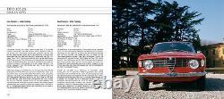 Alfa Romeo Giulia Gt Tipo 105 (bertone Sprint Gta Gtc Veloce) Buch Book
