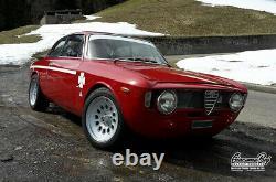 Alfa Romeo Giulia Gta 1300 Autocollants Juniors Adesivi