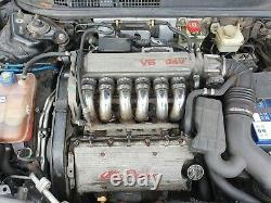 Alfa Romeo Gt 147 Gta 156 Gta 3.2l Moteur Complet Moteur