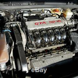 Alfa Romeo Gt / 147 Gta / 156 Gta V6 3.2l Busso Moteur Complet Moteur Nu