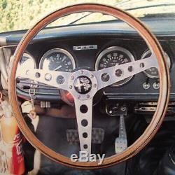 Alfa Romeo Gta Tz Nardi Volant