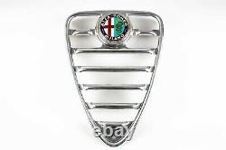 Alfa Romeo Kühlerherz Aluminium Für Bertone Gta