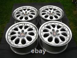 Alfa Romeo Spider 916 Gtv 156 164 Gta Felgen 7,5 R17 Et30 127575n Zender Sienne