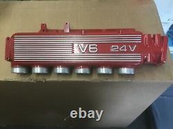 Alfa Romeo V6 Chambre Plenum Gtv Gta 147