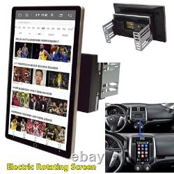 Android 9.0 10.1po Double Din Car Fm Stereo Radio Gps Navigation Player Wifi Bt