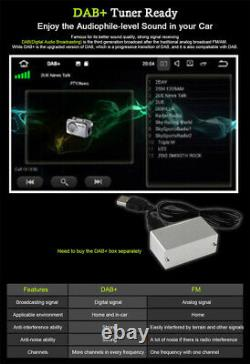 Android 9.1 10.1double 2din Écran Tactile Quad-core 1+16g Voiture Stéréo Radio Gps