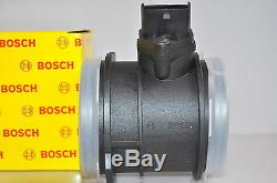 Bosch Luftmassenmesser 0281002533 Alfa Romeo Gta 3.2