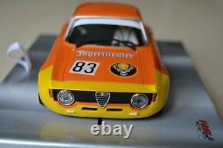 Brm111, Alfa Romeo Giulia Sprint Gta 1300 No. 83, Drm 1972 Maschke, 124 Neu