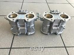 Carburatori Weber 45dcoe14 Alfa Romeo Gta 1600 Giulia Tz Tz1 Tz2