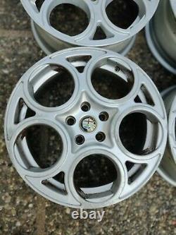 Cerchi Dans Lega Alfa Romeo Gta Da 17