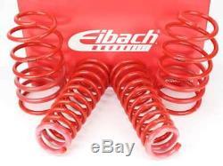 Eibach Pro-kit 30mm Federn Ressorts Alfa Romeo 147 (937) 3.2gta 1.9jtd 1.9jtdm
